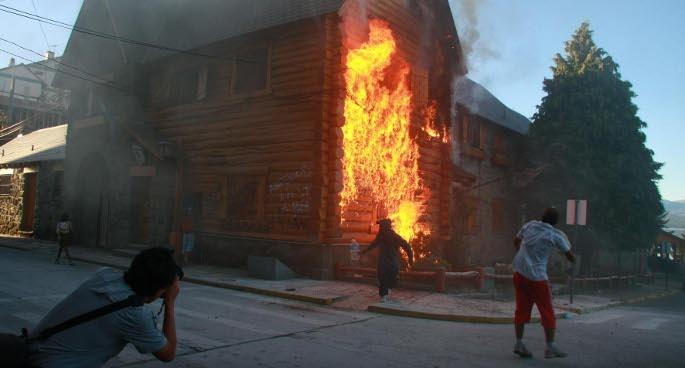 incendio bariloche